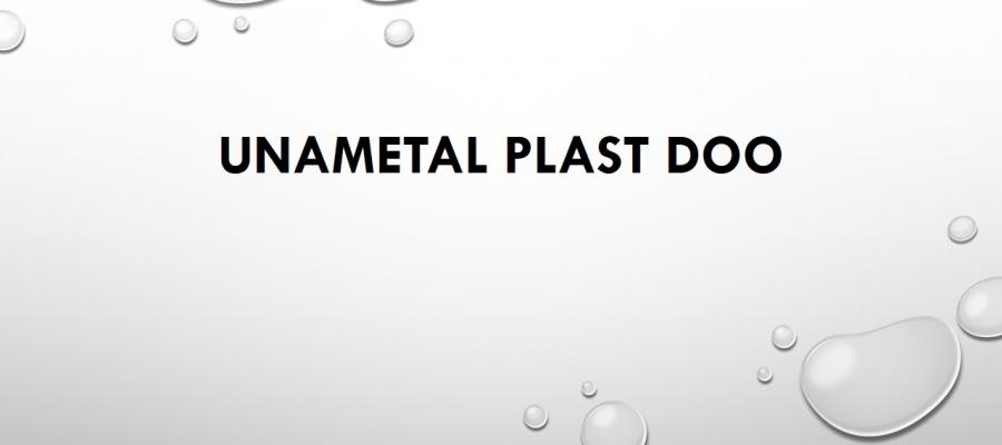 Unametal plast doo