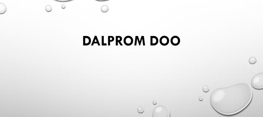 DALPROM DOO