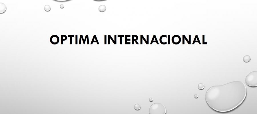 OPTIMA INTERNACIONAL
