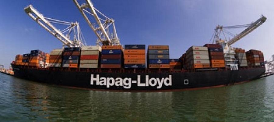 HAPAG-LLOYD počinje sa primjenom inovativnog softvera za ukrcaj i iskrcaj kontejnera