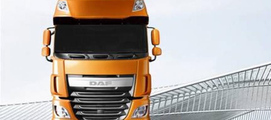 Faze dizajniranja novih kamiona