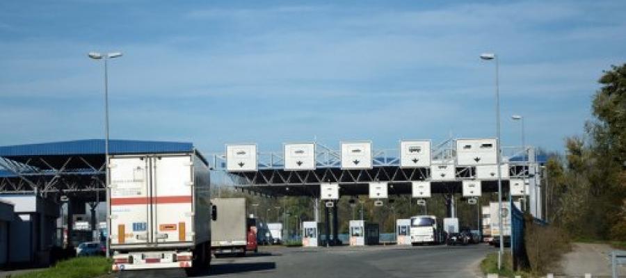 Katastrofalno stanje na graničnim prelazima u Srpskoj