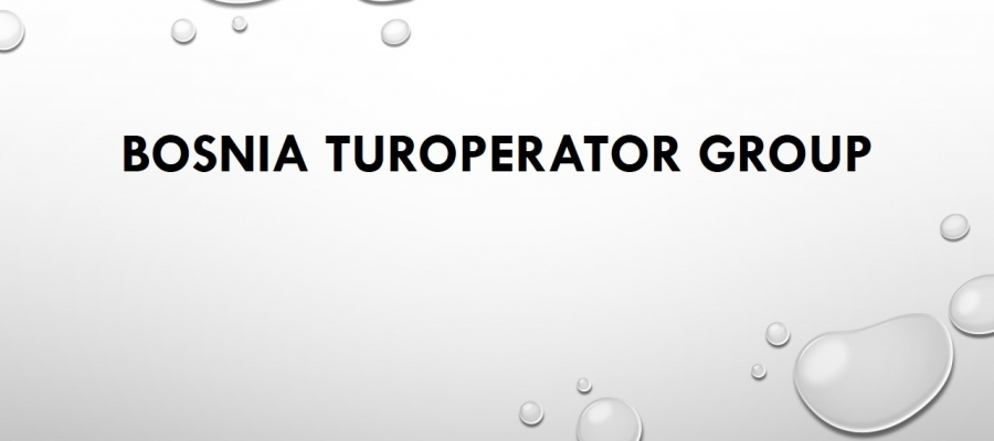 Bosnia Turoperator Group