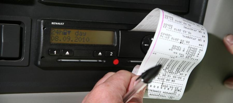 Šta u slučaju gubitka kartice vozača?