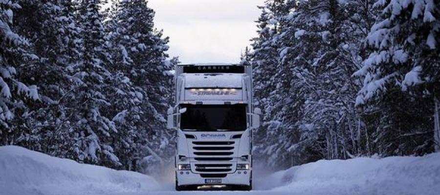 Obavezna upotreba zimske opreme
