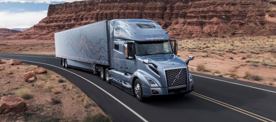 Volvo Trucks – Kako se proizvodi novi Volvo VNL (video)