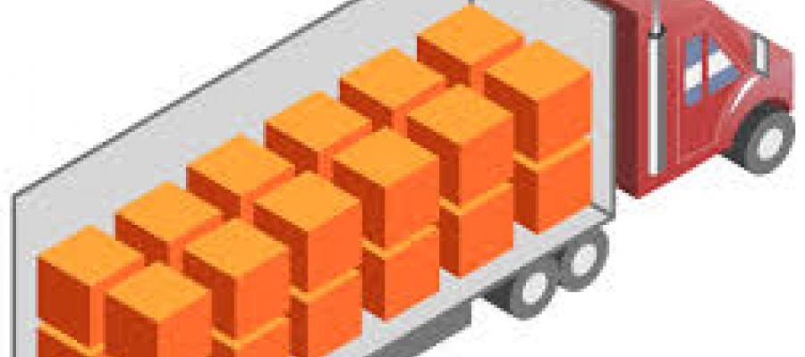PUN UTOVAR ODNOSNO FTL (Full Truck Load)