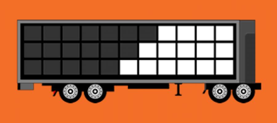 LTL zbirni prijevoz robe