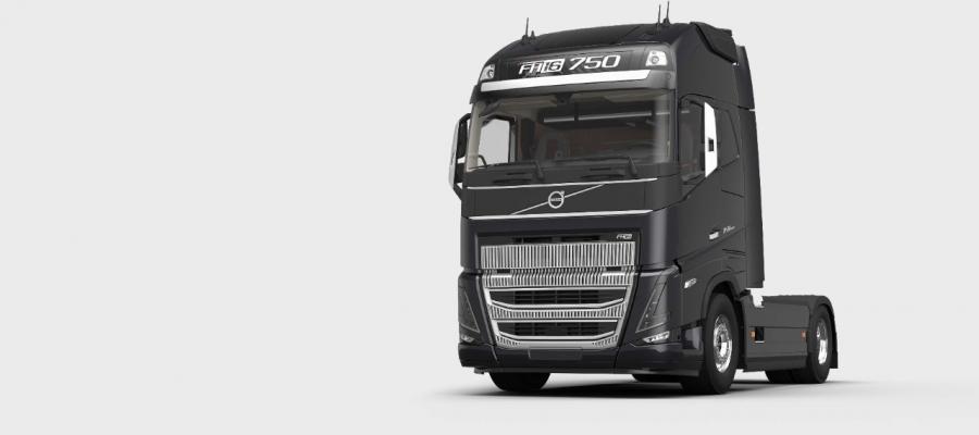 Giretka naručila 2.000 Volvo FH kamiona, a do kraja godine se očekuje da će imati 10.000