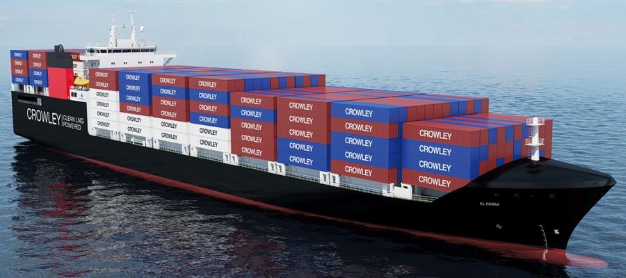 DA LI STE ZNALI: Brod trgovačke mornarice