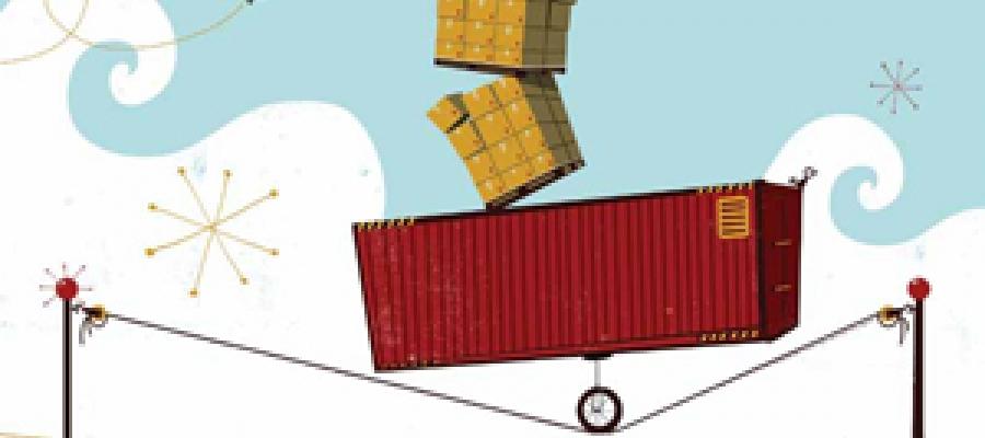 SPORAZUM O PRIJEVOZU ROBE (CMR) – Osiguranje robe u transportu