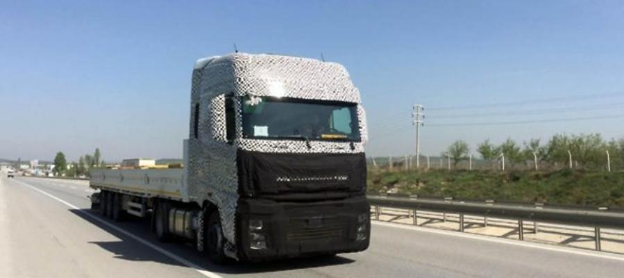 Ford Trucks razvija novi dugolinijski kamion