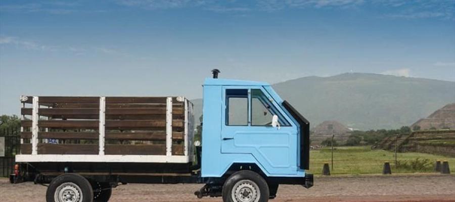 Volkswagen Basis Transporter